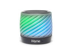 Ihome Altavoz Portátil Con Bluetooth